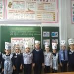 Мероприятия , посвященные Международному дню родных языков.