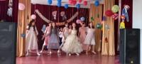 Праздник «Прощание с начальной школой»